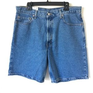Men's Levi's 550 Relaxed Denim Jean Shorts